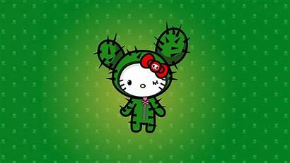 Kitty Hello Emo Wallpapers Laptop Screensavers Tokidoki