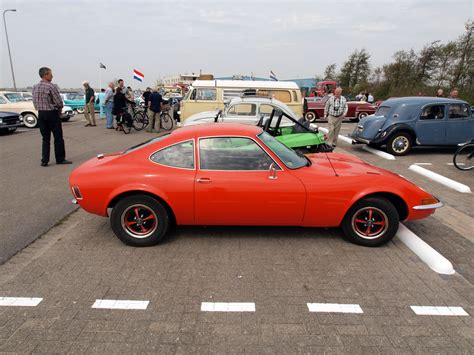 Opel Gt 1973 by 1973 Opel Gt Information And Photos Momentcar