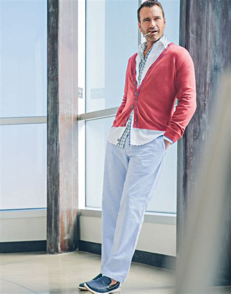 Boat Shoes Pants by Epic Men S Style Long Island Pulse Magazine