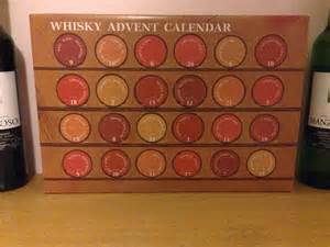 Whisky Discovery A Whisky Advent Calendar