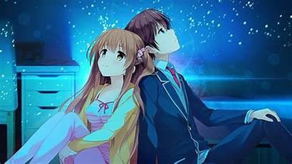 Anime Romance Magic