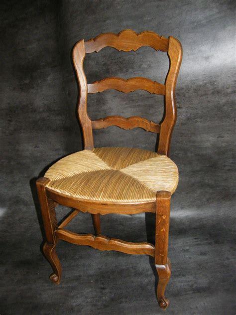paillage chaise rempaillage cannage yvelines photo