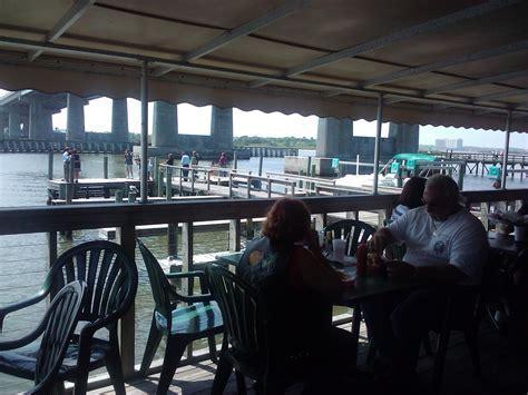Deck Daytona Shores by Our Deck Dodaytona Restaurant Daytona