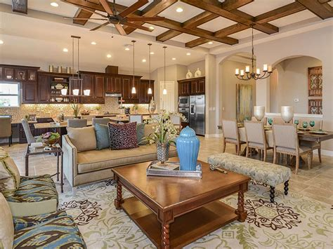 Great Rooms : Wooden Ceiling Elements