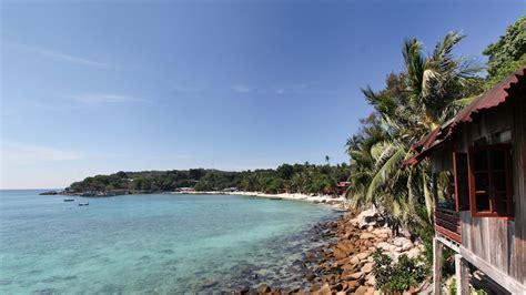 pulau paradies coconut