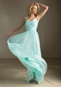 chiffon bridesmaid dresses 100 new fashionable mint green bridesmaid dresses gown chiffon prom gowns 100