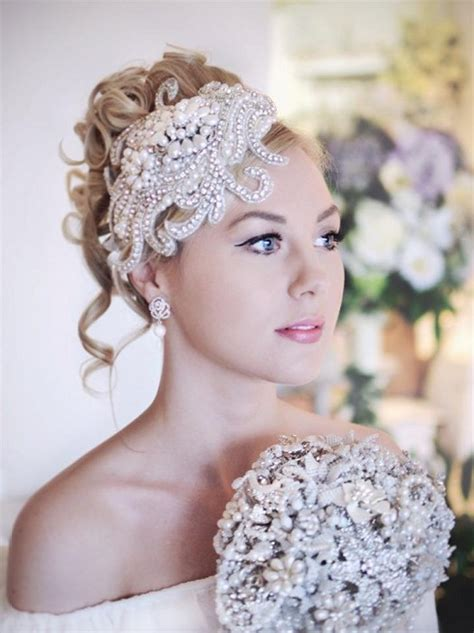 long blonde hairstyle   wedding hair collection