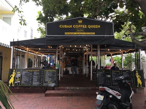 Each year on our trip to the keys, it's a tradition to stop at baby's coffee to purchase enough coffee to last until our next visit! Photos for Cuban Coffee Queen Downtown - Yelp