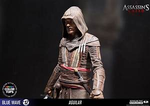 Assassin's Creed: Aguilar by McFarlane Toys - CGFeedback