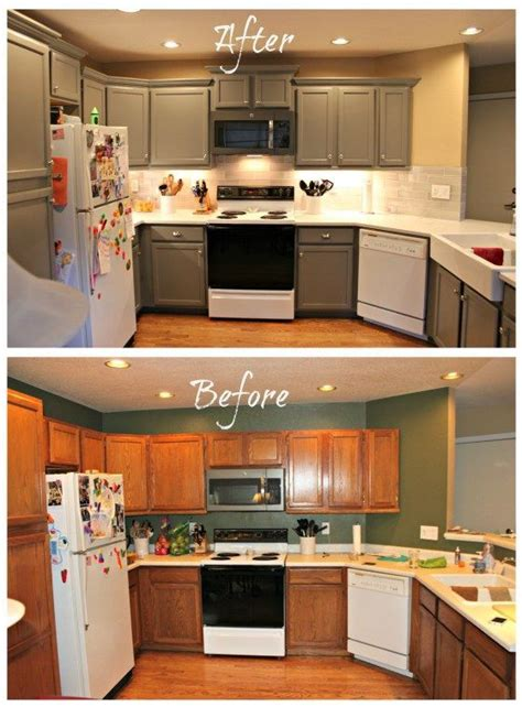 kitchen cabinets budget 12389 best remodeling before and after images on 2903