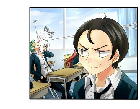 Unordinary Anime Unordinary Unordinary Pinterest Manga Comic And Anime