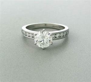 tiffany diamond engagement rings eternity jewelry With diamond wedding rings tiffany