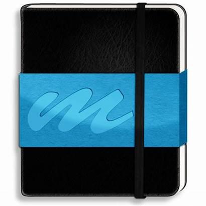 Marked 512px Icon Imagazine