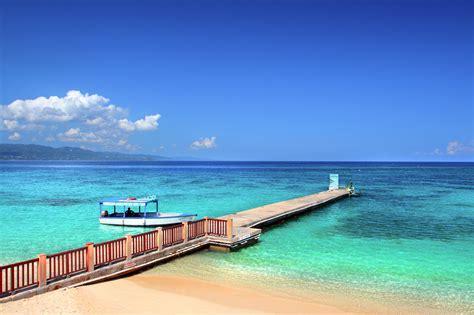 Montego Bay auf Jamaika   Franks Travelbox