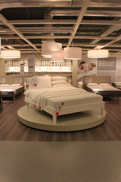 Bed Mattress Stores by Ikea Store Mattress Retail Ness In 2019 Ikea