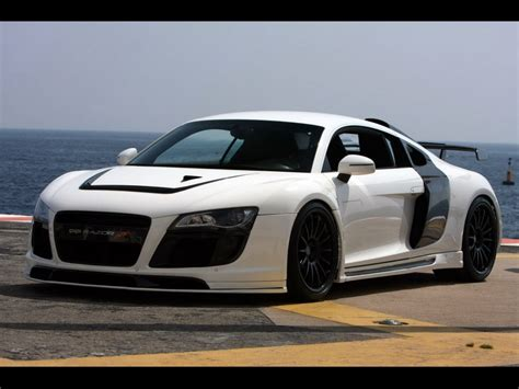 Audi R8 Gtr by Ppi Razor Gtr Based On Audi R8 Photos And Wallpapers