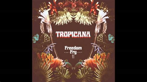 Tropicana [official Audio] (2015)