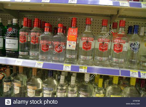Walgreens Liquor Ad