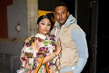 Nicki Minaj reveals the sex of her baby with Kenneth Petty