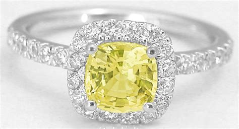 Yellow Sapphire Ring  Diamond Halo Rings With Yellow. Hawaiian Wave Wedding Rings. 300 Dollar Engagement Rings. Crushed Stone Wedding Rings. Three Banded Wedding Rings. Low Price Engagement Rings. Radiant Cut Engagement Rings. Cross Wedding Rings. Popular Celebrity Engagement Wedding Rings