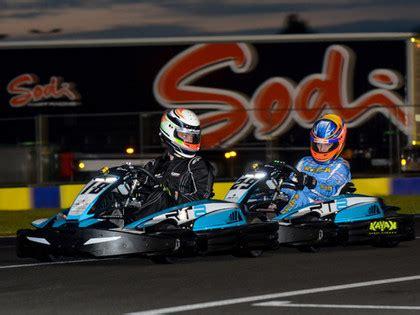 333 trasē notiks pasaules lielākā īres kartinga čempionāta ...