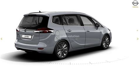 Opel Zafira Review by Opel Zafira Tourer 2020 Review Ratings Specs Review