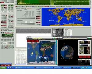 NASA Satellite Tracking Software (page 3) - Pics about space