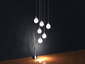 Lighting chic hanging light for home lighting ideas with for Chic hanging lighting ideas lamp