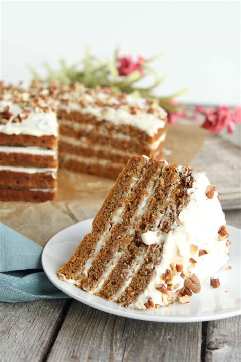 paleo spiced carrot cake simple roots