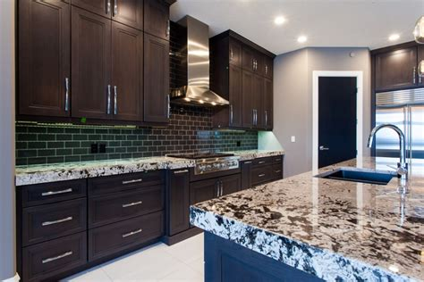 Laminate Countertops Edmonton by Options For Kitchen Countertops Renovationfind