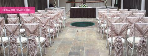 wedding chair covers chiavari chair hire simply bows