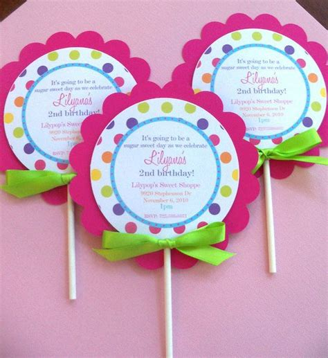 polka dot sweet shoppe 1st birthday party pizzazzerie 21 best images about 1st birthday ideas on