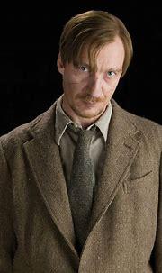 Remus Lupin (Scopatore)   Harry Potter Fanon Wiki   Fandom