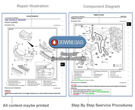 2004 Chrysler Pacifica Repair Manual by Chrysler Pacifica 2004 2008 Factory Service Repair