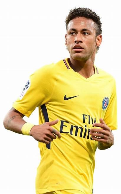 Neymar Render Psg Szwejzi Footyrenders Deviantart Ligue