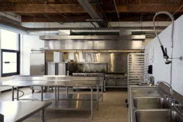 commercial kitchen  chicago cook county il