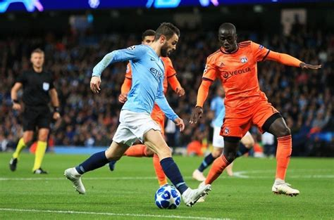 How to watch Manchester City vs Lyon live stream - AIVAnet