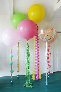 Awesome Balloon Decorations 2017