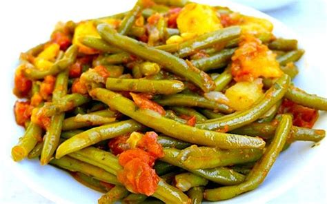 cuisine de l etudiant recette haricots verts à l 39 italienne économique et express