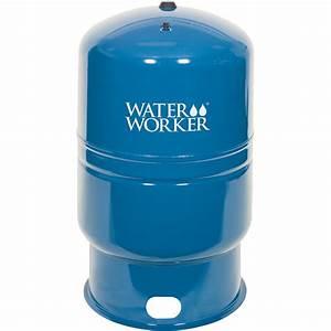 Water Worker Vertical Pre