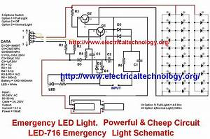 Solar Led Lantern Circuit Diagram | Battery Chargers Circuits And Projects
