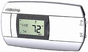 Ritetemp 6022 Thermostat