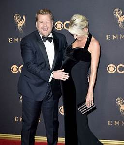 James Corden on His Wife's Third Pregnancy, Plus: Will ...
