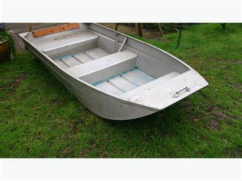 Punt Boats For Sale Victoria by 9ft Sprinbok Jon Boat Outside Nanaimo Parksville Qualicum
