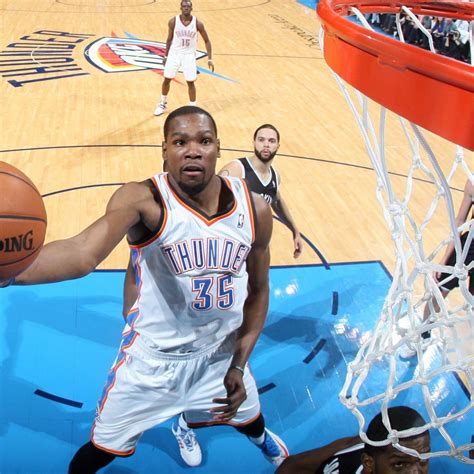 Why Kevin Durant Could Finally Win 1st NBA MVP in 2014 ...
