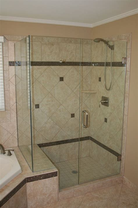 cleaning glass shower doors design ideas http