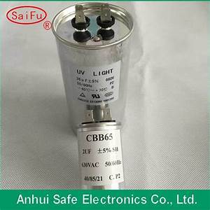 China Ac Motor Start Capacitor 160uf Air Conditioner Run