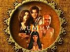 The Mummy Returns (dir. Stephen Sommers, 2001)