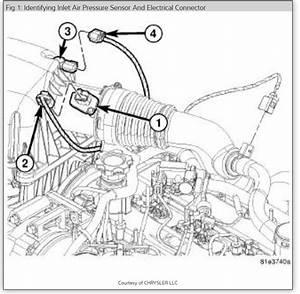 Mass Air Flow Sensor Location  Car Shutters When Slowing