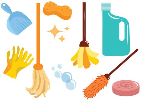 Free Vector Picture free cleaning vectors free vector stock